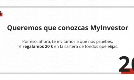 Comienza 2018 con MyInvestor, el primer roboadvisor de la banca española