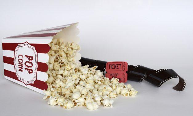 Películas sobre finanzas para la semana de los Oscar