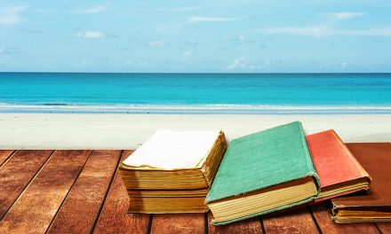Los 10 libros que debes leer este verano, según J.P. Morgan