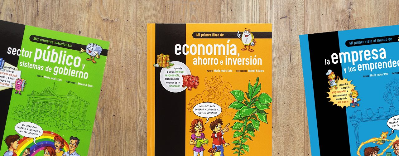 Consigue el libro del que todo el mundo habla