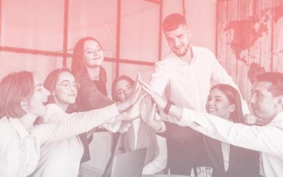 Empresas que apoyan la  igualdad de género, una oportunidad de inversión con potencial