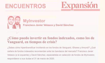 ¿Cómo invierto en fondos indexados? ¿Cómo construyo mi cartera? ¿Vanguard, iShares o Amundi?