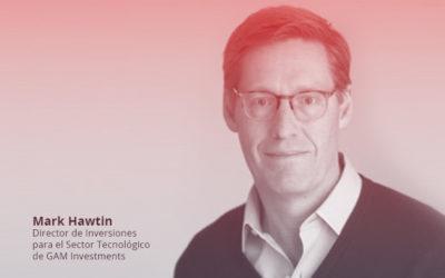 Hawtin, gestor de GAM: «En el medio de las dificultades se esconde la oportunidad»