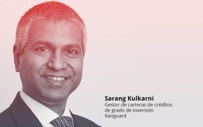 Así ve Vanguard el final del ciclo de crédito