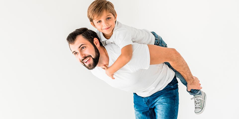 Cinco razones por las que abrirle una cuenta a tus hijos